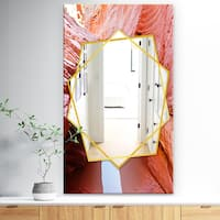 Country Accent Mirrors Shop Online At Overstock