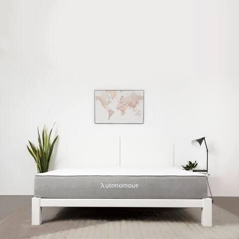 Dreamer Premium Bamboo Charcoal Memory Foam Mattress