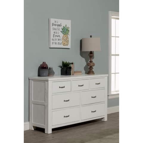 Highlands 7 Drawer Dresser