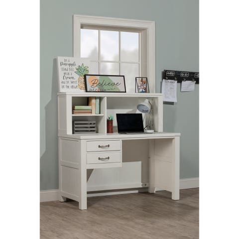 Highlands Desk with Hutch
