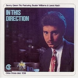 Benny Green - In This Direction