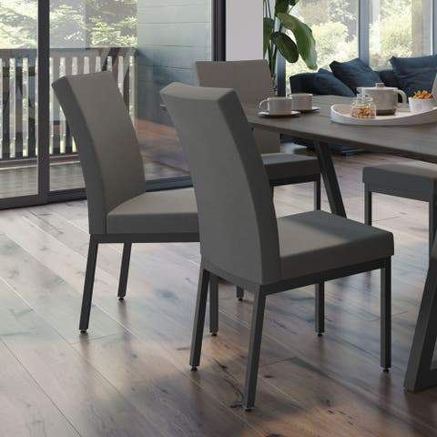 Amisco Polly Dining Chairs (Set of 2)