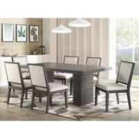 Milano Contemporary Dining Set by Greyson Living