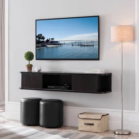 Copper Grove Tetritsqaro Floating Wall-mounted Media Console