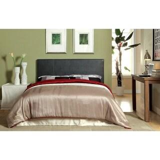 Williams Home Furnishing Winn Park California King  Bed in Grey Finish
