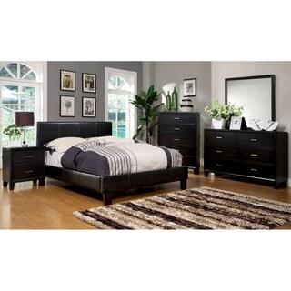 Williams Home Furnishing Winn Park Twin  Bed in Espresso Finish