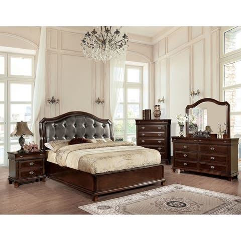 Buy Queen Size 3 Piece Bedroom Sets Online at Overstock | Our Best ...
