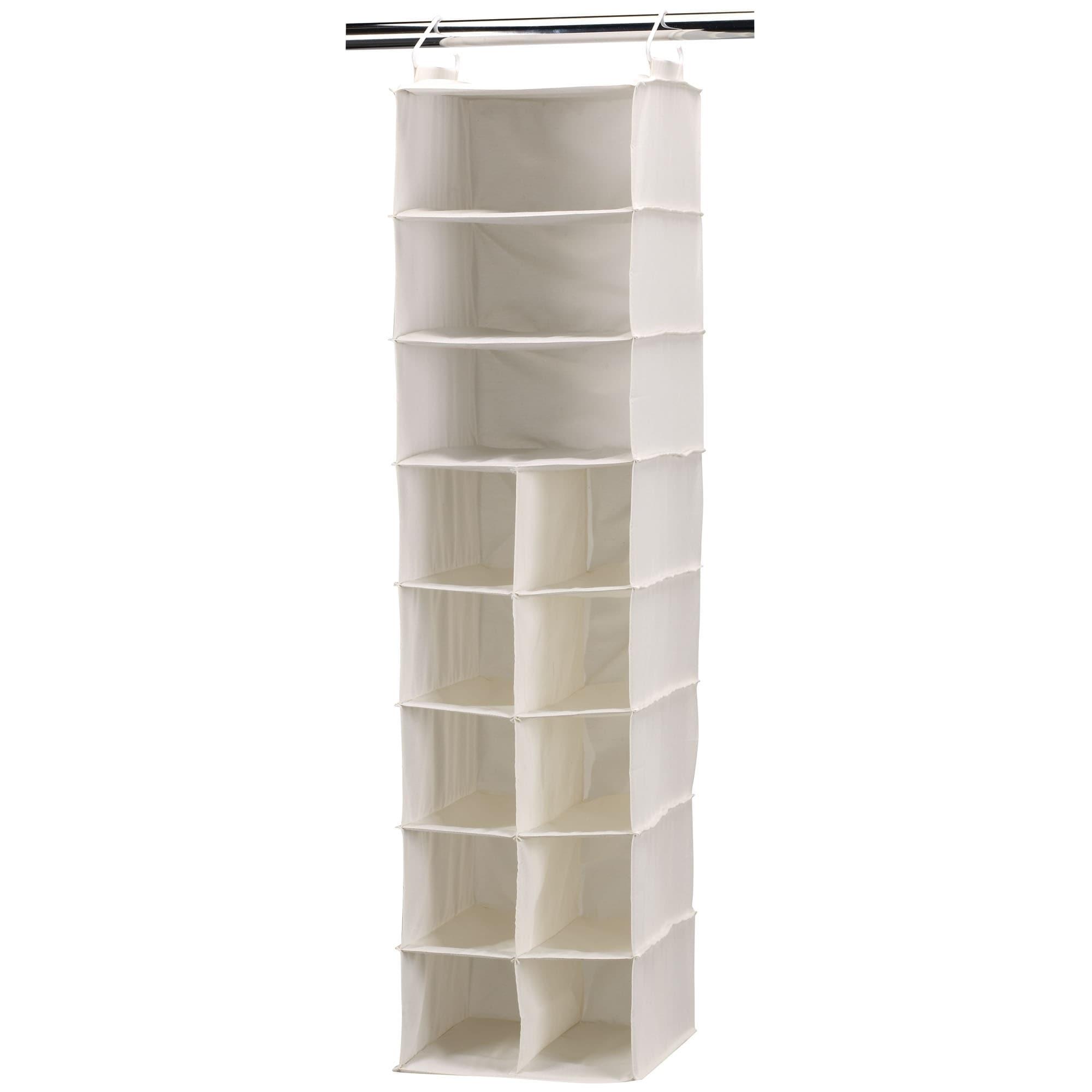 Pocket Hanging Shoe Storage Organizer