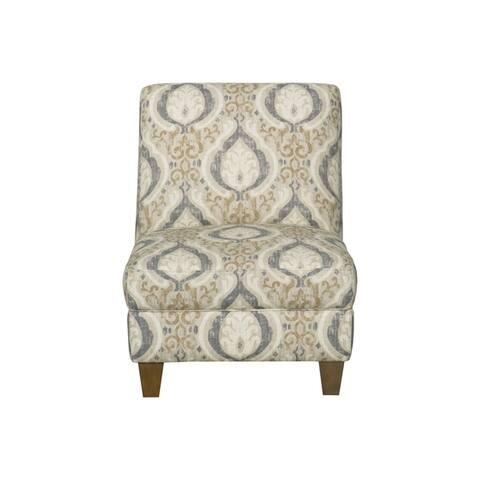 HomePop Slipper Chair