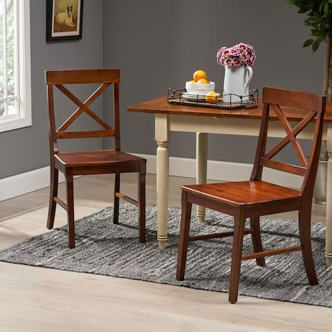 At Home Kitchen Chairs.Buy Farmhouse Kitchen Dining Room Chairs Online At Overstock Our
