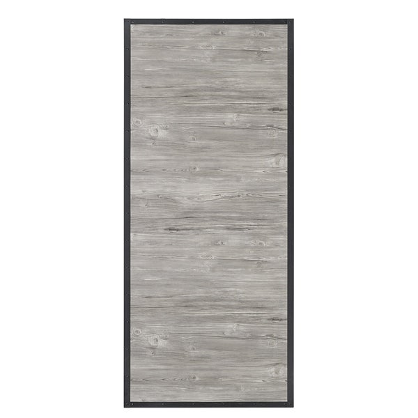 Shack Barn Door 33 in.