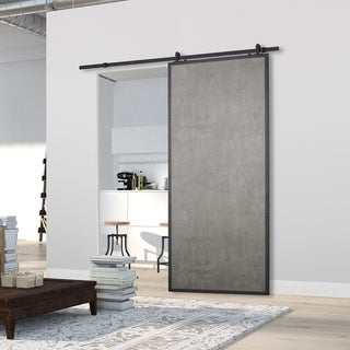 Slab Barn Door 37 in.