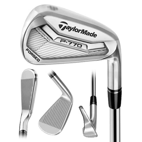 TaylorMade P770 Forged Iron Set