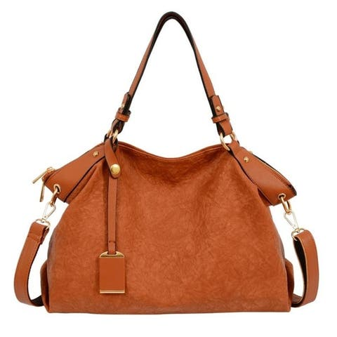 Mellow World Carey Satchel