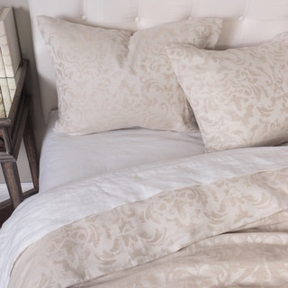 Link to Cottage Home Olivia Duvet 3-piece Cover Set Similar Items in Duvet Covers & Sets