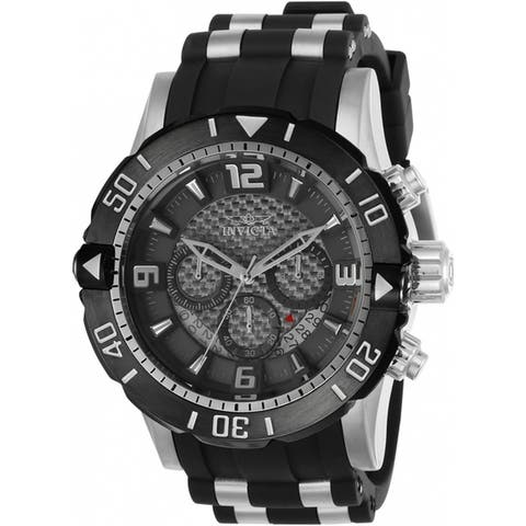 Invicta Men's Pro Diver 23698 Stainless Steel Watch