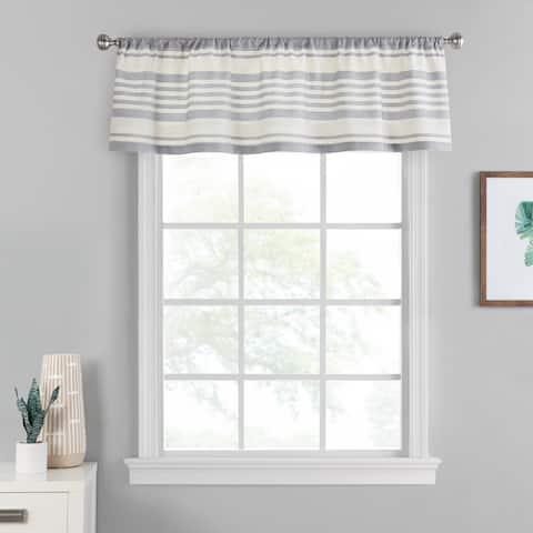 Vue Window Solutions Vinstra Valance