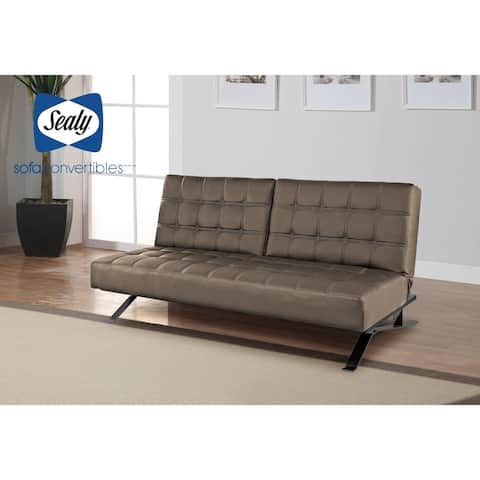 Carmen Sofa Convertible By Sealy