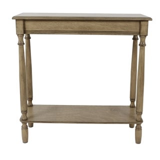 Copper Grove Llorts Rectangular Console Table