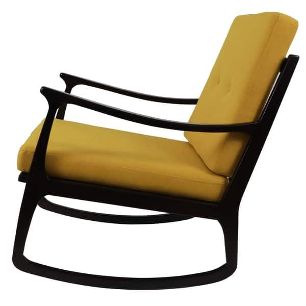 Astonishing Shop Armando Rocking Arm Chair Free Shipping Today Caraccident5 Cool Chair Designs And Ideas Caraccident5Info