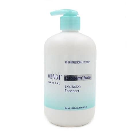 Obagi Exfoderm Forte Exfoliation Enhancer 16.09-ounce