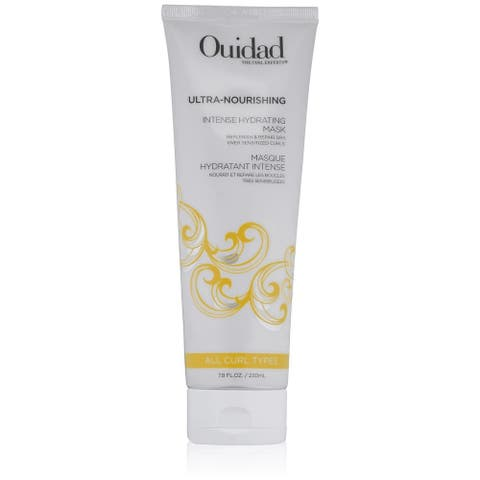 Ouidad Ultra-Nourishing Intense Hydrating Mask 7.8-ounce