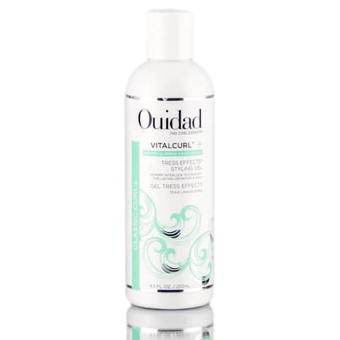 Ouidad VitalCurl+ Tress Effects Styling Gel 8.5-ounce