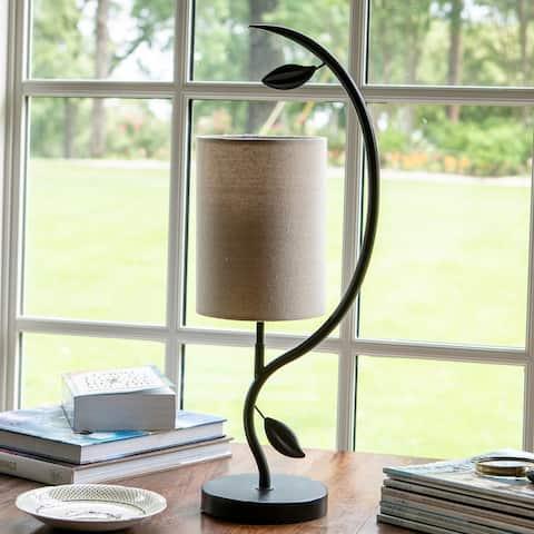 Anna Leaf Table Lamp