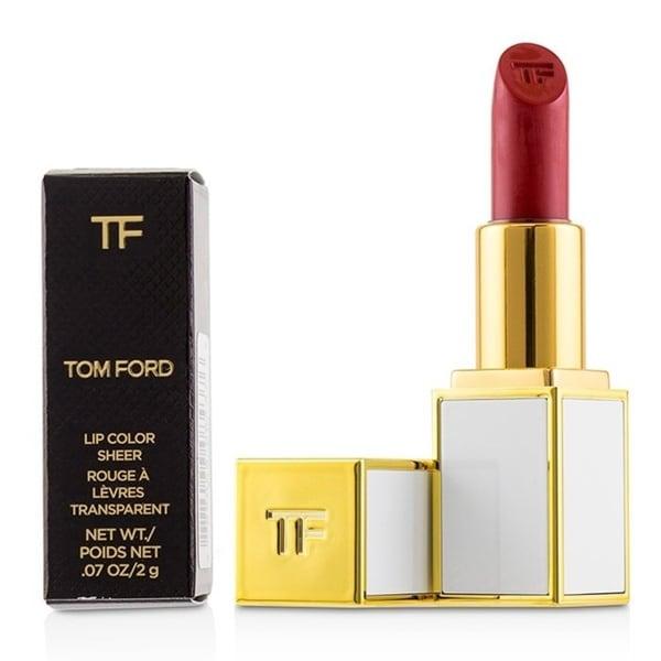 Tom Ford LIps & Boys Lipstick N35 Sonja. Opens flyout.