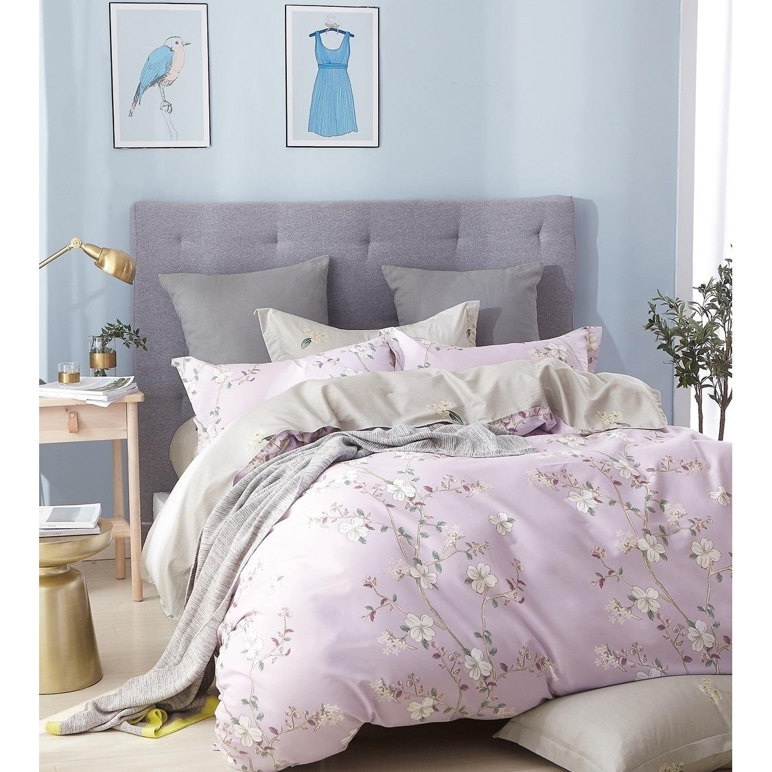 Silver Orchid Bonner 100 Percent Cotton Comforter Set On Sale Overstock 28587464