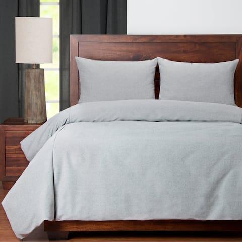 Revolution Plus Stain Resistant Duvet Cover