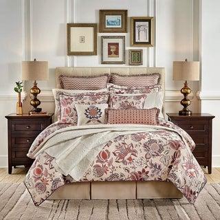 Croscill Lauryn 4pc Comforter Set
