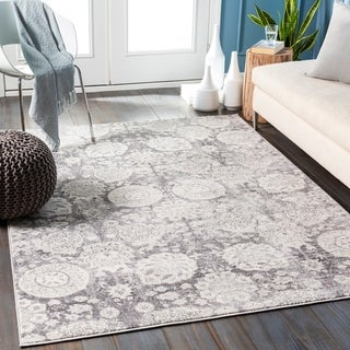 Pomona Updated Traditional Area Rug