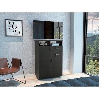 TUHOME Tremon  dresser