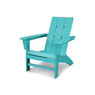 POLYWOOD® Modern Adirondack Chair