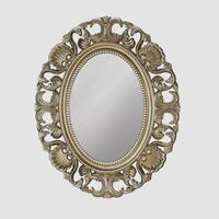 Shabby Chic Mirrors Shop Online At Overstock