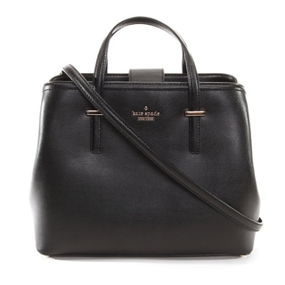 Link to Kate Spade New York Women's Evangelie Patterson Drive - Satchel Similar Items in Shop By Style