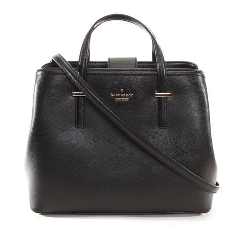 Kate Spade New York Womens Evangelie Patterson Drive - Satchel