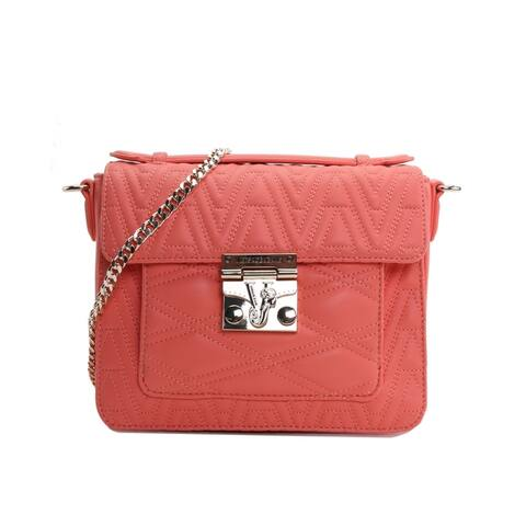 Versace Jeans Womens Crossbody Bag