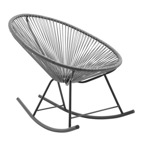 High Back Wicker Chairs Grey Patio Furniture Find
