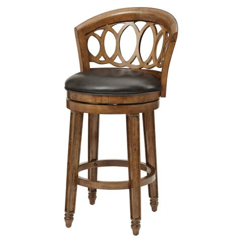 Adelyn Swivel Stool