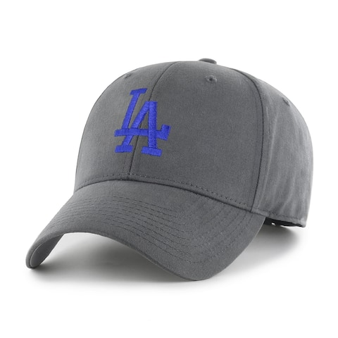 Fan Favorite MLB Los Angeles Dodgers Everyday Adjustable Hat - Multi-Color