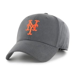 Fan Favorite MLB New York Mets Everyday Adjustable Hat Multi Color