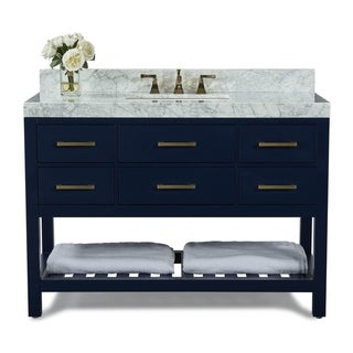 Ancerre Designs Elizabeth Vanity Set in Heritage Blue