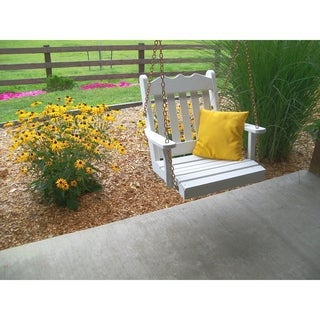 2 Foot Outdoor Royal English Chair Swing