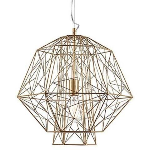Zeus Pendant Lamp ( Gold )