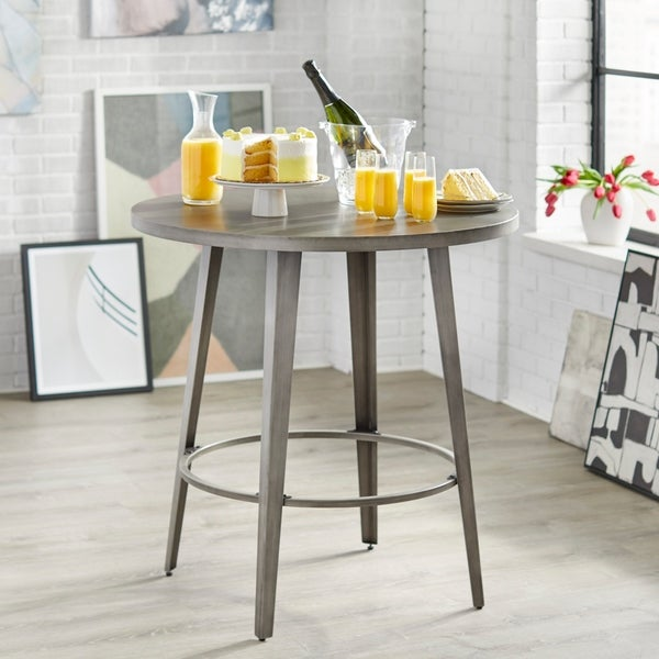 angelo:HOME Linden Counter Height Dining Table