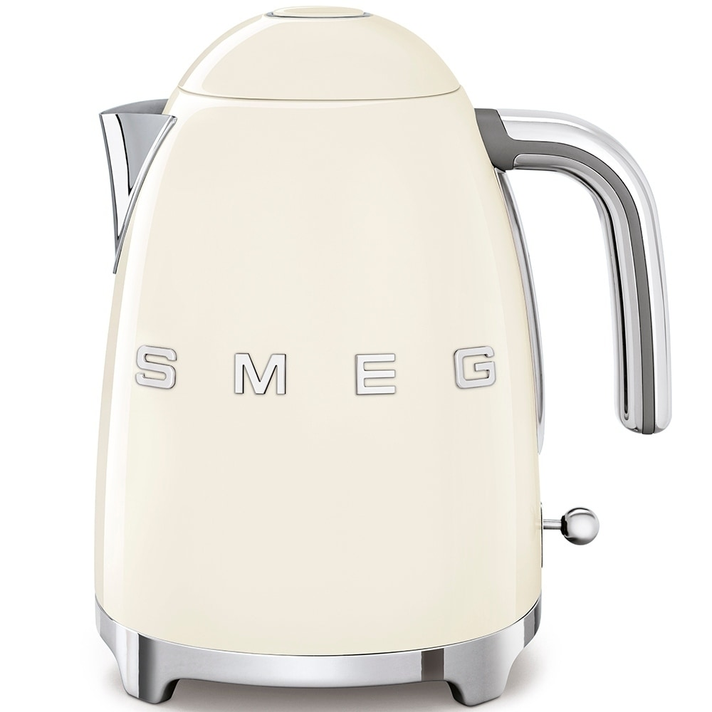 Smeg Smeg '50s Retro Electric Kettle from Bloomingdale's