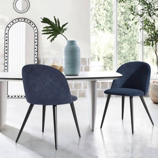 Shop Carson Carrington Iggejaur Modern Living Room Side ...