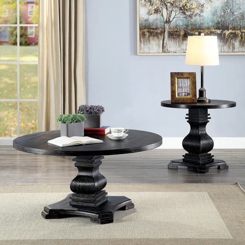 Buy Rustic Coffee Tables Online At Overstock Our Best Living